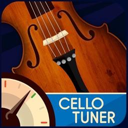 Violoncello Tuner