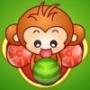 Monkey Marble Shooter