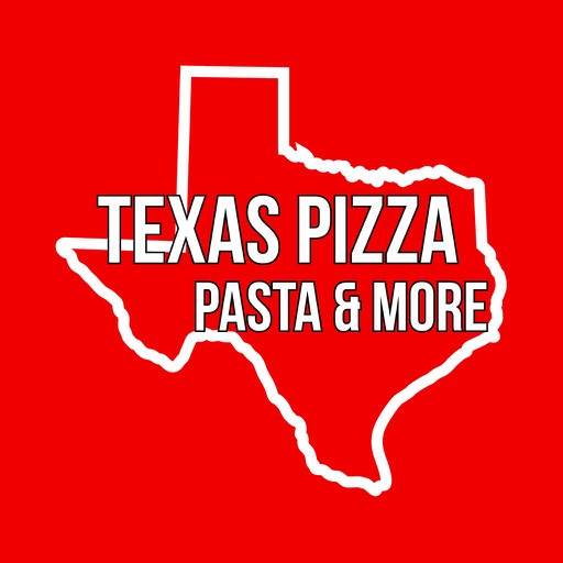 Texas Pizza Pasta & More icon
