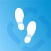 Runtastic Steps Counter App