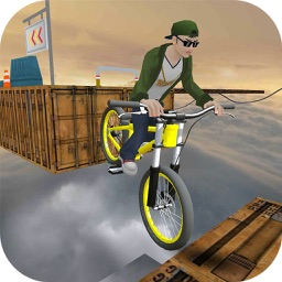 Impossible Tracks Cycle Racing