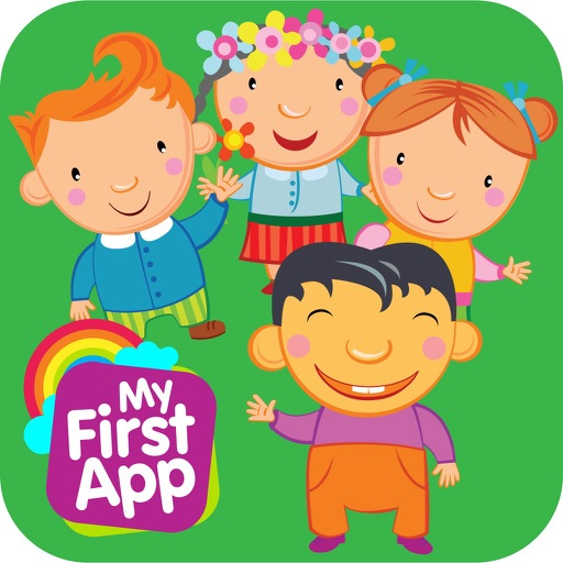 Families 1 iOS App
