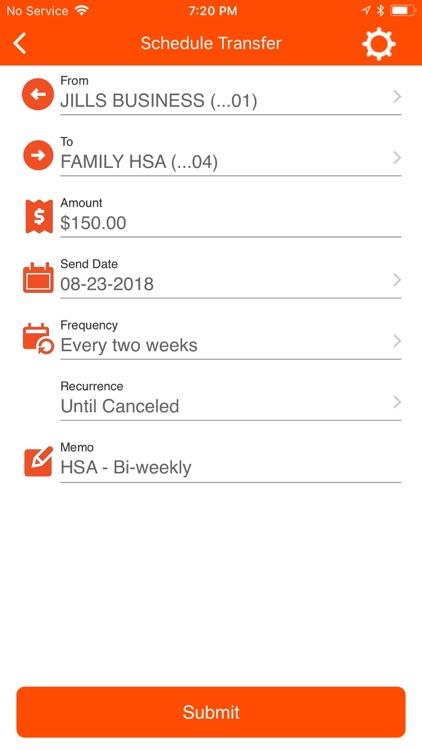 Canvas Credit Union screenshot-4