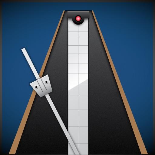 Epic Metronome iOS App
