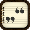 Famous people - quotes, saying - iPhoneアプリ