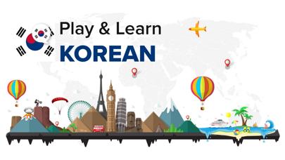 点击获取Play and Learn KOREAN