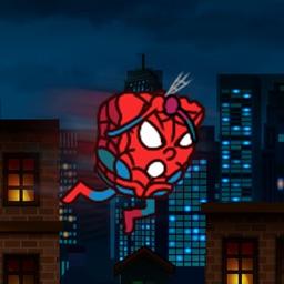 Spider Swing Hero