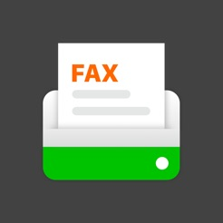 fax from iphone tiny fax をapp storeで