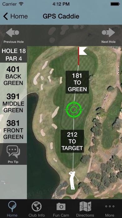 点击获取Brookwater Golf & Country Club