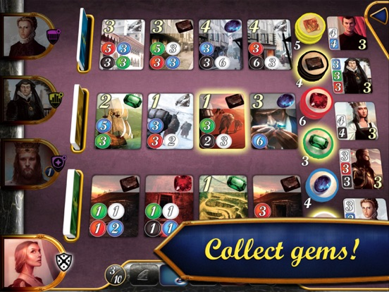 Screenshot #2 for Splendor™: The Board Game