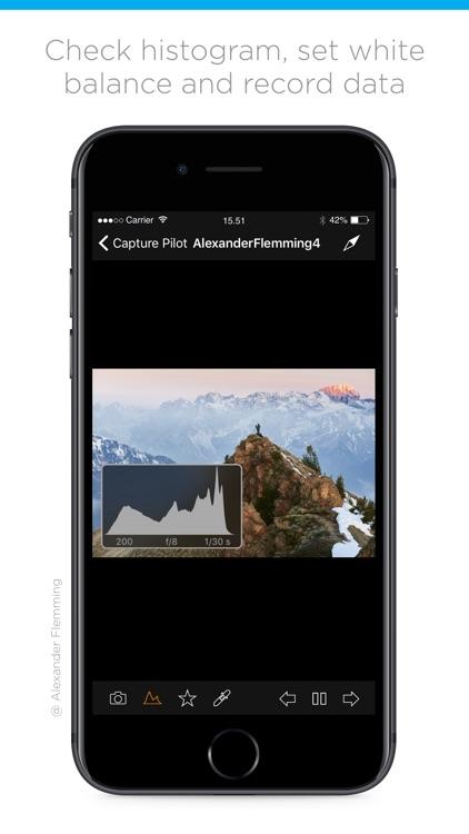 Capture Pilot screenshot-3