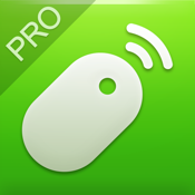 Remote Mouse Pro For Ipad app review