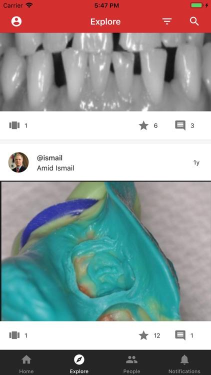 Dental Mentor