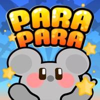Codes for ParaPara Hack