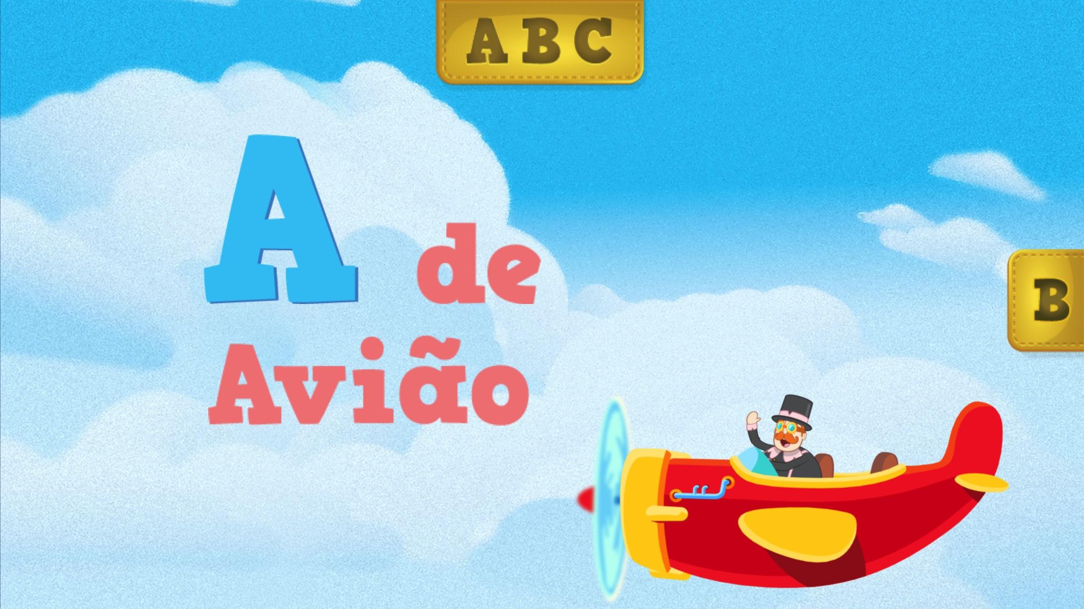 Abc do Bita Completo Screenshot