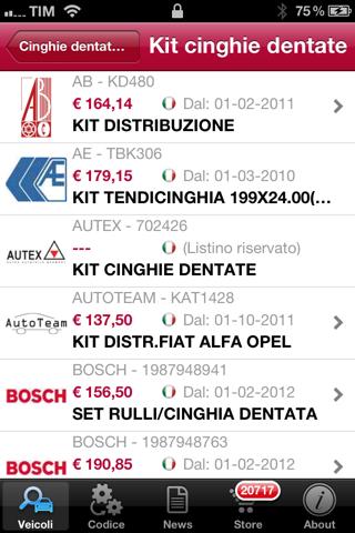 Скриншот из Inforicambi