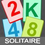 2K48 Solitaire