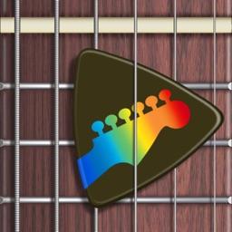 Guitar Chords Master Lite
