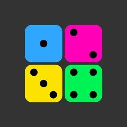 Merge Colors