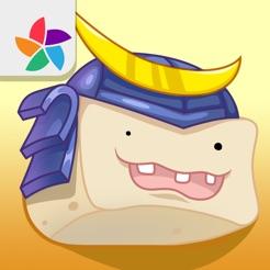 Crazy Tofu | Travolgente runner platform game di un allegro Tofu in fuga