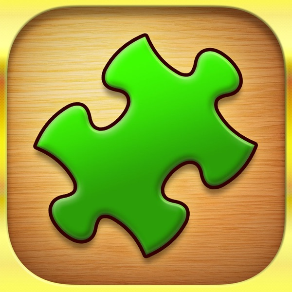 Jigsaw Puzzle app for iPhone: review | features | download