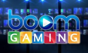 Boom Gaming