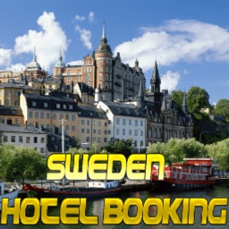 Sweden Hotel Booking