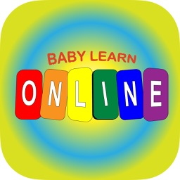 Baby Learn Online Stickers