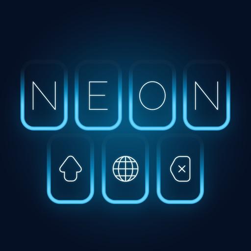 Neon Keyboards