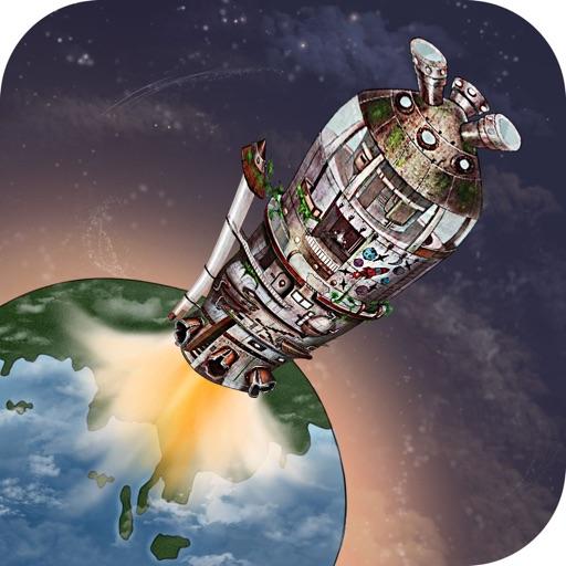 Побег ракетного корабля