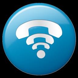 Blue VoIP