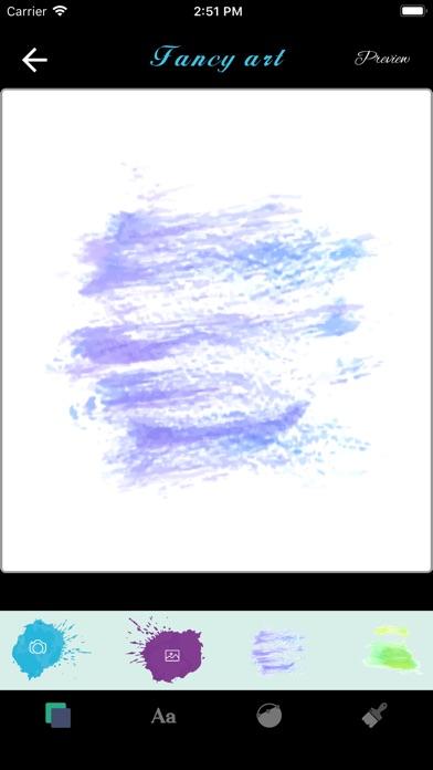 Stylish Text Generator Screenshot