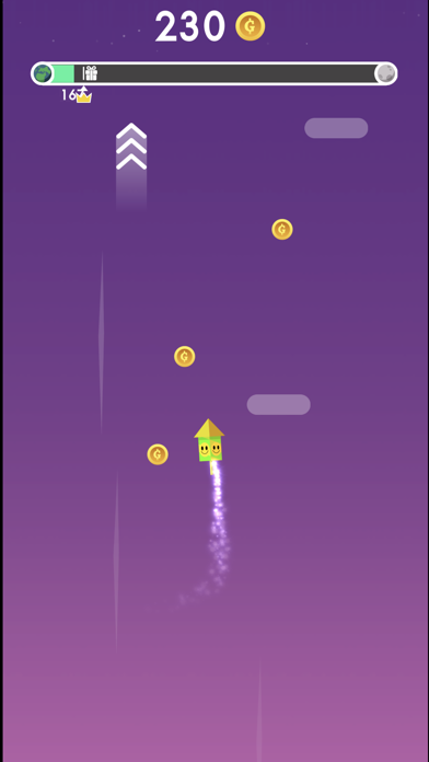 Rocket Stars DX screenshot 4