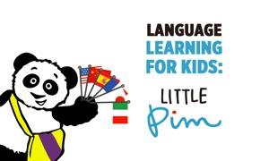 Languages for Kids: Little Pim
