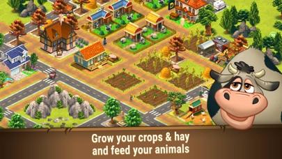 Farm Dream: Farming Sim Game-1