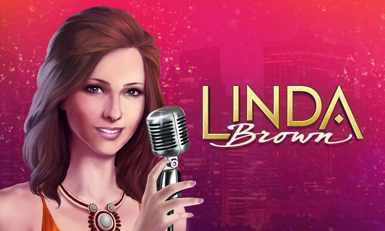 Linda Brown: Interactive Story
