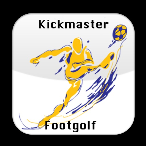 KickMaster Foot Golf Premium