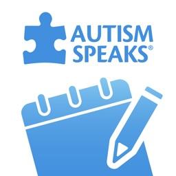 Autism Speaks Planner
