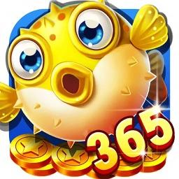 捕鱼:打鱼游戏