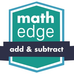 MathEdge Add and Subtract