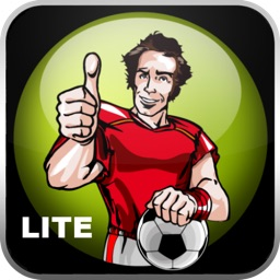 Pocket Button Soccer HD Lite