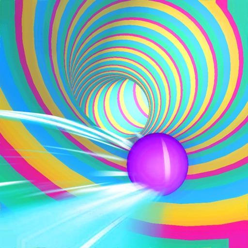 Tunnel: Turbo Rush Ballz Game