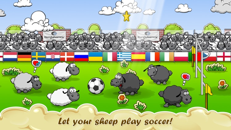 Clouds & Sheep screenshot-3