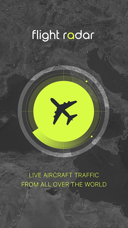 Flight Tracker - Online Status screenshot-4
