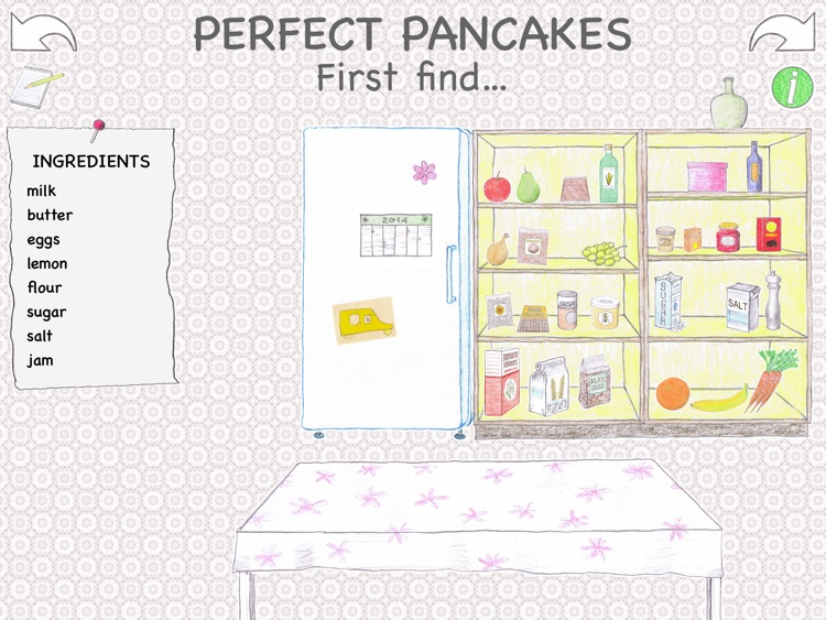 KidCook screenshot-1
