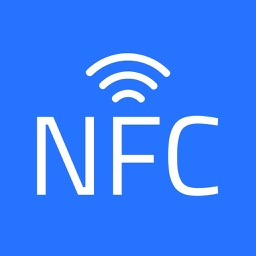 NFC Reader for iPhone