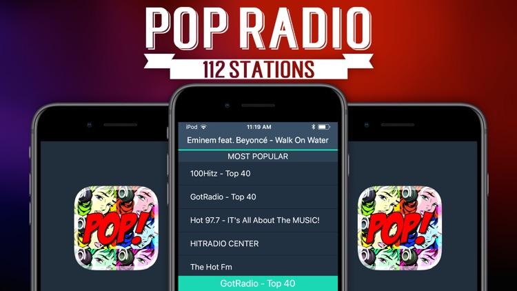Pop Radio+