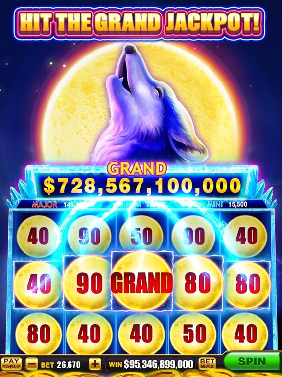 Cashmania Slots: Slot Games screenshot 7