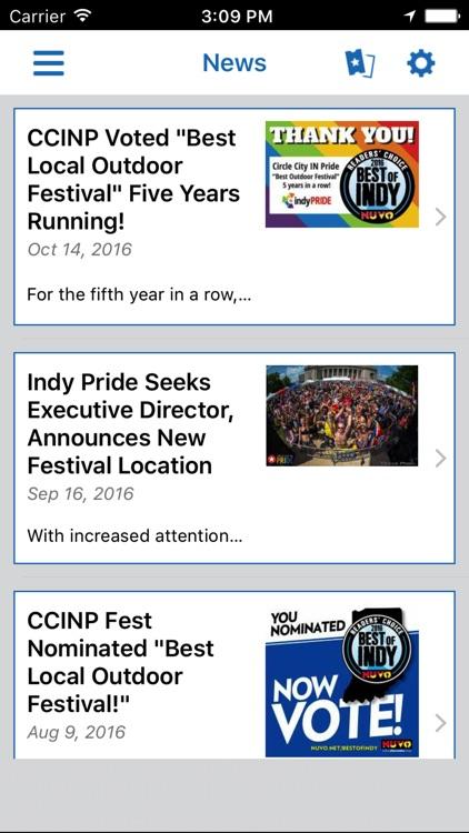 Indy Pride screenshot-3