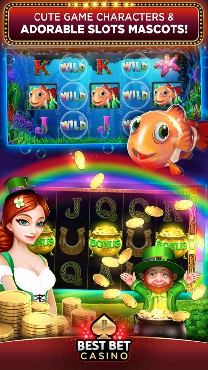 Best Bet Casino™ | Vegas Slots screenshot-6